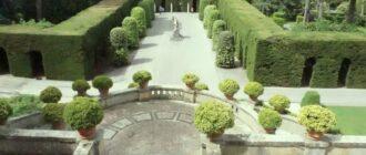 Исторические факты про зарождение культуры садоводства в Древней Греции и Древнем Риме